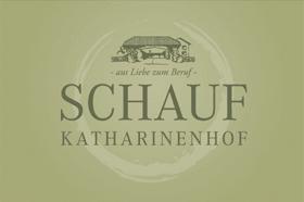 weingut schauf katharinenhof logo